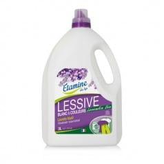Lessive Liquide Blanc & Couleurs 3L