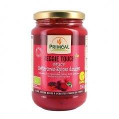 Veggie Touch' Sauce Betteraves-Epices Douces