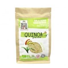 Graines Germées de Quinoa Séchées