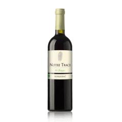 Vin Rouge Notre Trace AOC Bergerac
