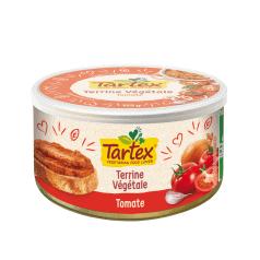 Terrine Végétale Tomate
