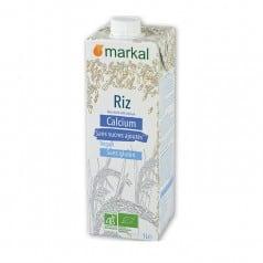 Boisson Riz Calcium
