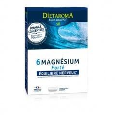 6 Magnésium Forté