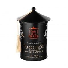 Rooibos Vanille & Amande Edition Prestige