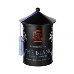 Thé Blanc Fleur d'Oranger Edition Prestige
