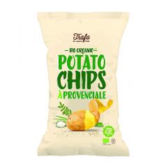 Chips à la Provençale