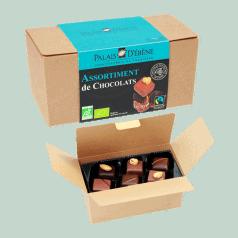 Ballotin de Chocolat Fins