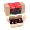 Ballotin Assortiment Chocolat Noir 72%