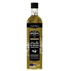 Nouvelle Récolte 2018 Huile d'Olive Extra Vierge