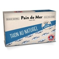 Thon Naturel