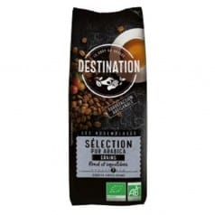 Destination assemblage Café en grains 100% Arabica Sélection