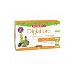Digiaflore Digestion