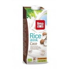 Boisson Riz Coco