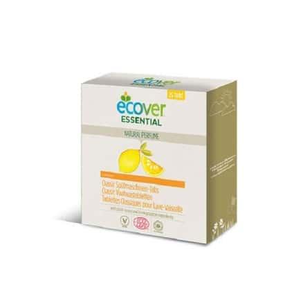 Tablettes Classiques pour Lave-Vaisselle Citron