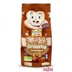 Crousty Châtaigne Sans Gluten