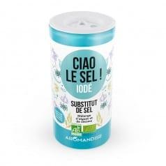 Ciao Le Sel Iodé