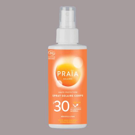 Spray Solaire SPF 30