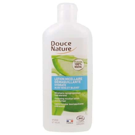 Lotion Micellaire Démaquillante Hydrate