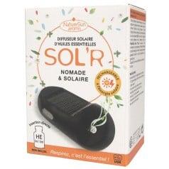 Diffuseur SOL'R Noir