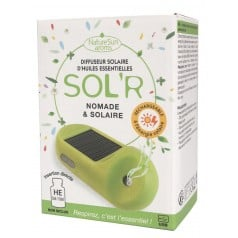 Diffuseur SOL'R Vert