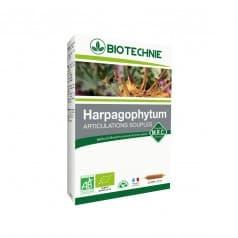 Harpagophytum Articulations