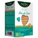 Tartines Craquantes Noix de Coco Sans Gluten
