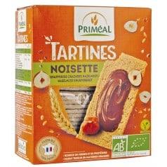 Tartines Craquantes Noisette
