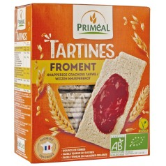 Tartines Craquantes Froment