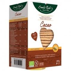 Tartines Craquantes Cacao Sans Gluten