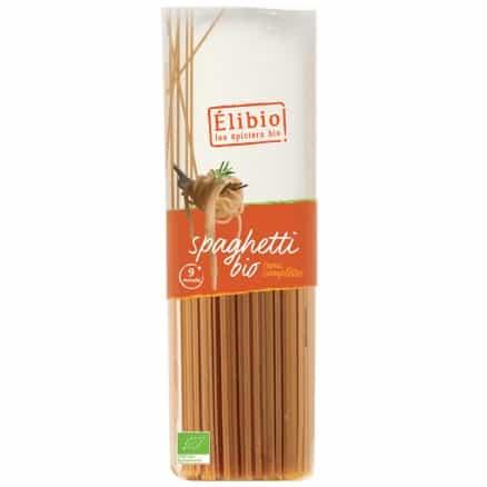 Spaghetti Semi-complètes
