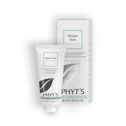 masque reviderm phyt's