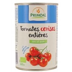 Tomates Cerises Entières