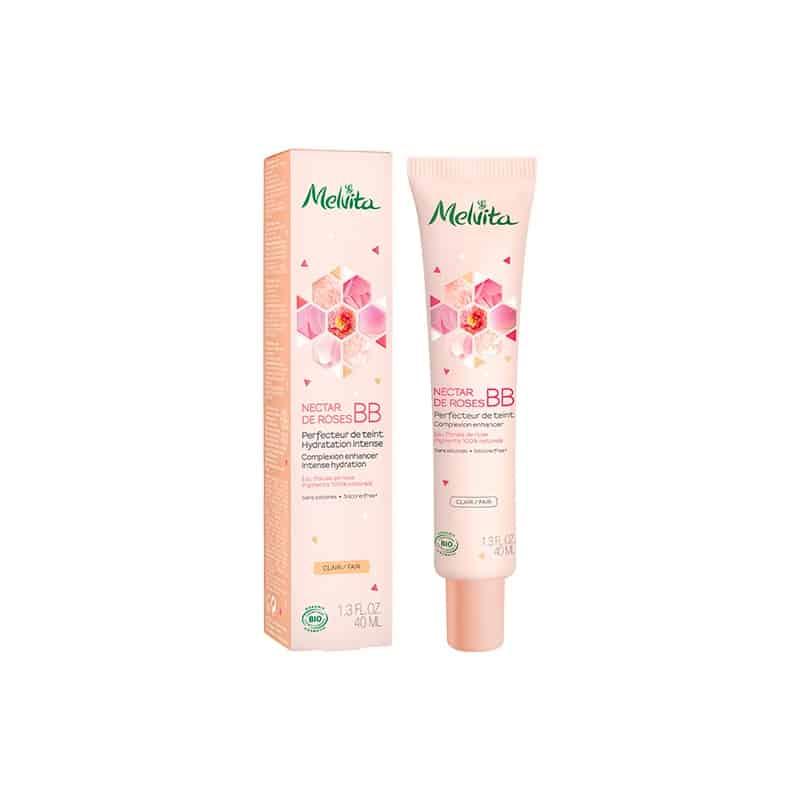 melvita  Melvita BB Crème Clair Nectar de Roses 40 ml Fine et fluide, la... par LeGuide.com Publicité