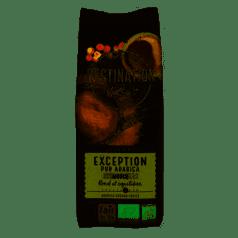 Café Filtre Exception 100% Arabica 16