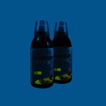 Duo Draineur Bio 2 x 500mL