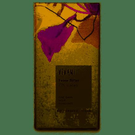 Chocolat Noir Biologique