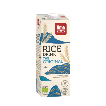 Boisson Riz Rice Drink