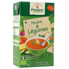 Mouliné 8 Légumes 1L