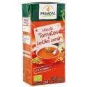 Velouté Tomates Lentilles Corail 33cl