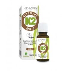 Vitamine K2 MK-7