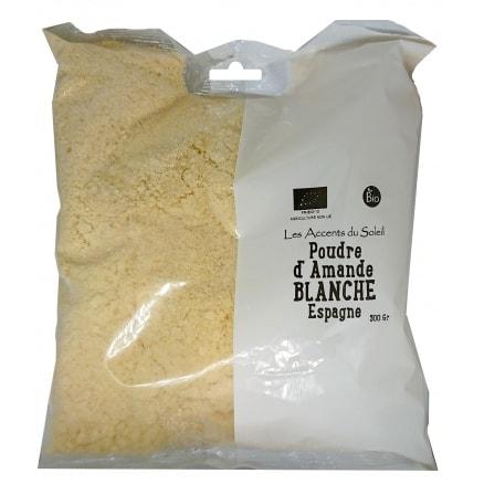 Poudre d'Amande Blanche 500g