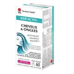Ker'Activ Cheveux & Ongles