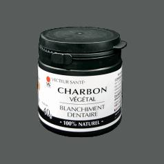 Charbon Végétal Dentaire