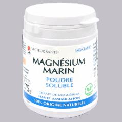 Magnésium Marin Poudre