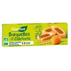 Barquettes O'zabricots