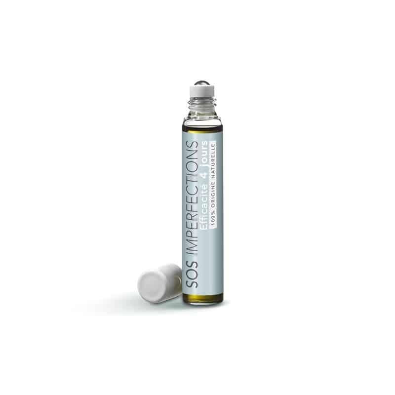 phyt s  Phyt's Naturoderm Roll-On SOS Imperfections 10 ml Véritable... par LeGuide.com Publicité