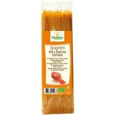Spaghetti Quinoa Tomate