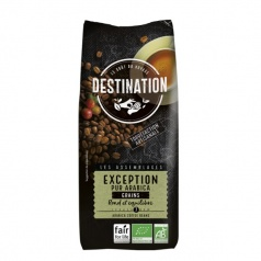 Café Grain 100% Arabica d'exception