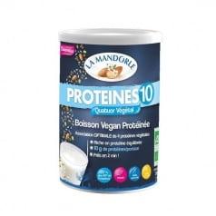 Boisson Vegan Proteines 10
