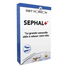 Sephal + Action rapide sur les maux de tête